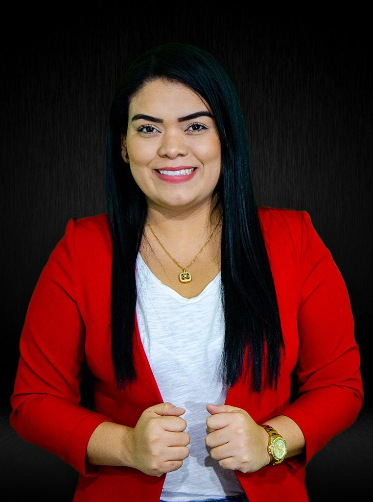 Bianca Benavides 10