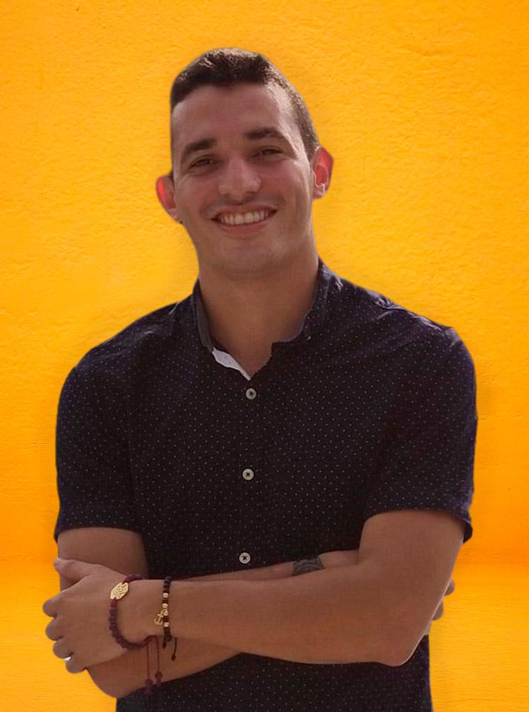 David Gomez 11