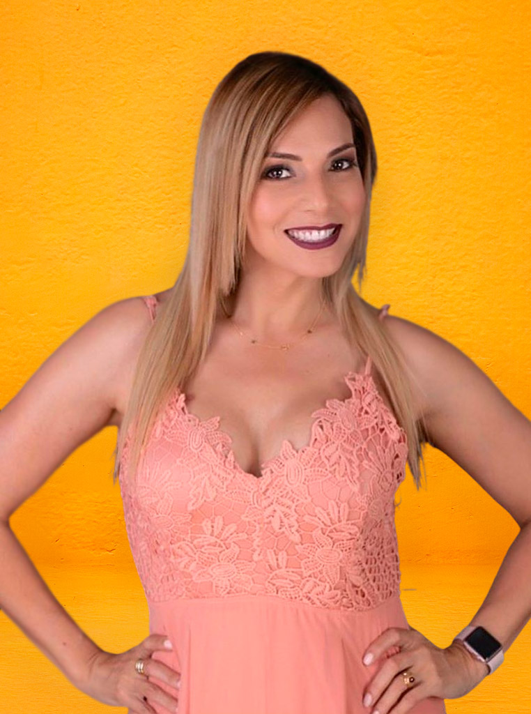 Esther Atencio 3