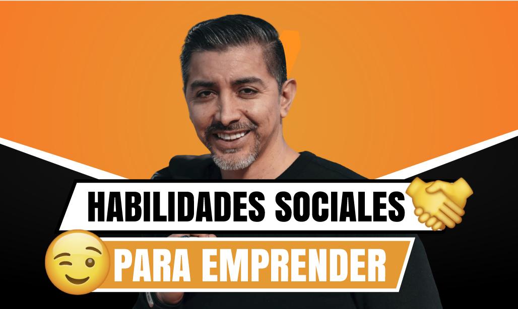 """Habilidades Sociales Para Emprender   """"Los 4 acuerdos"""" de Don Miguel Ruiz"""