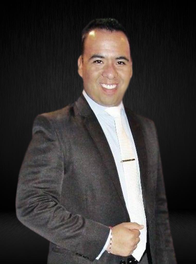 Victor Alvarado 6