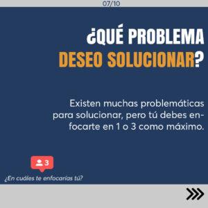 Da soluciones